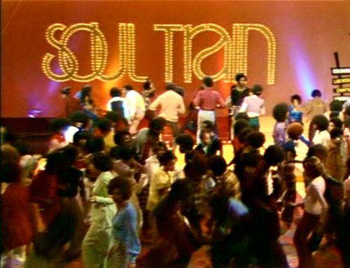 #SoulTrain (1972)