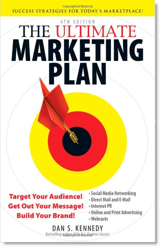 How To Have The Ultimate Marketing Plan  Must Reads
