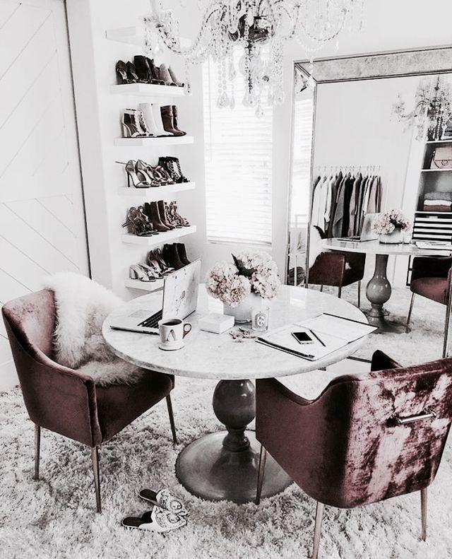 Wohnen Inspiration interior design inspiration wohnen samtmöbel luxuriös wohnen