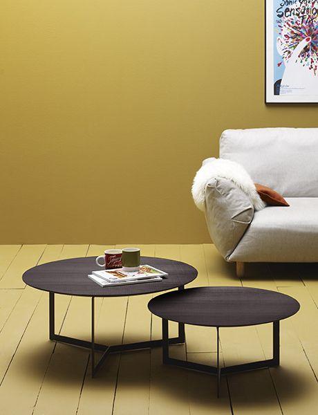 Tables de Salon Kabi Coffee Table Salon  Salle à manger Ibon