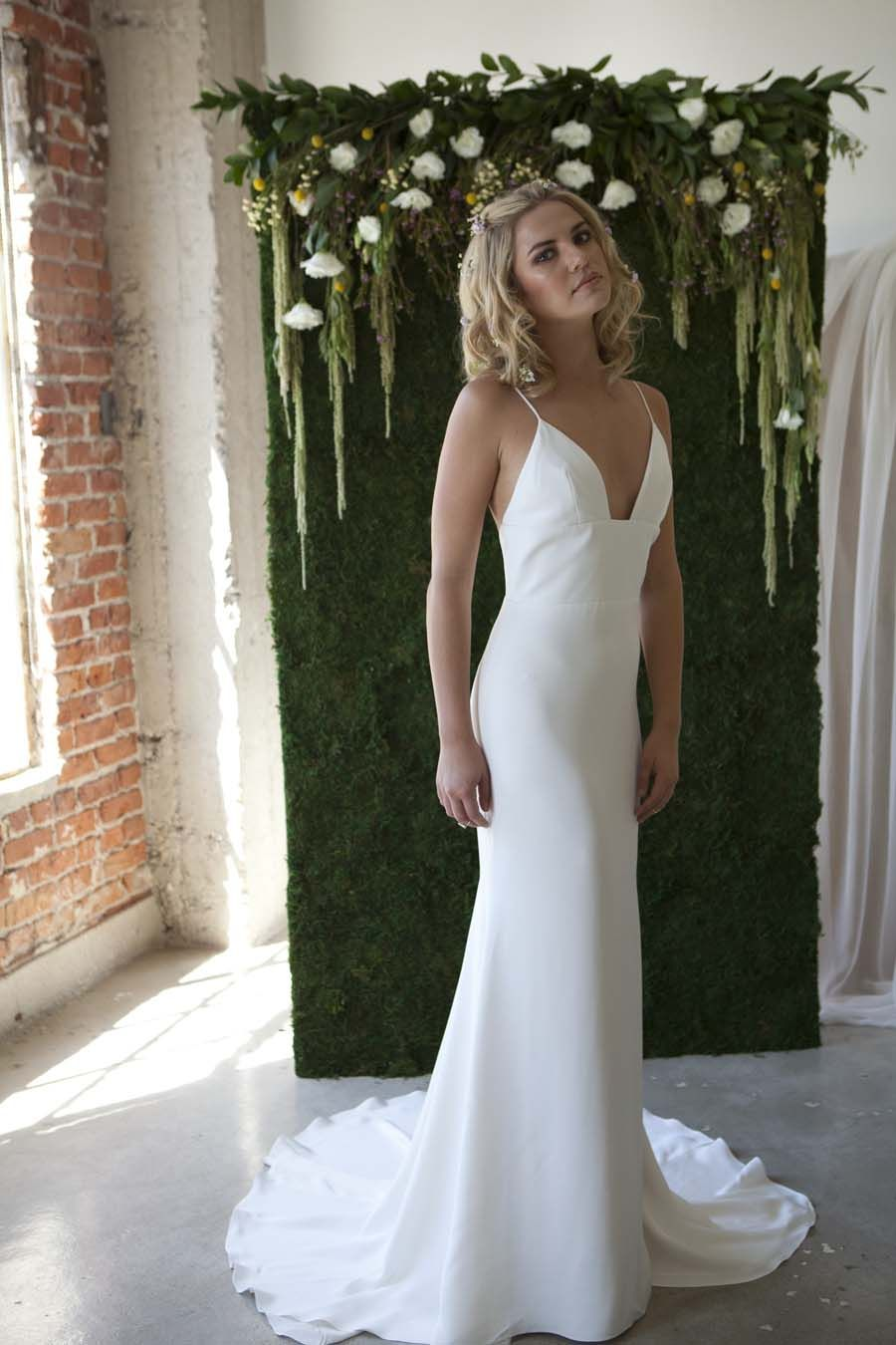 Tara lauren bridal collection mariage pinterest bridal