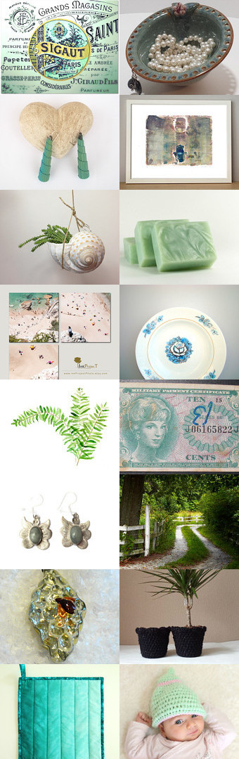 ❤︎A walk in the park ❤︎ by Eleni Athini on Etsy--Pinned with TreasuryPin.com