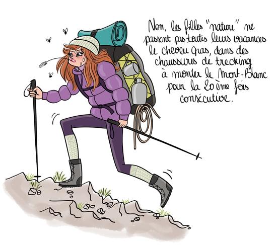Book de l 39 illustratrice magalie f portfolio portfolio - Dessin vache humour ...