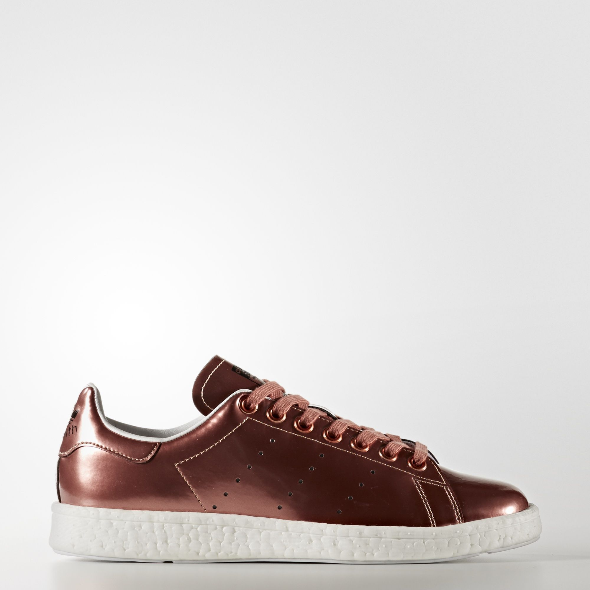 adidas - Zapatillas Originals STAN SMITH Boost Mujer  d01d1cc74fb