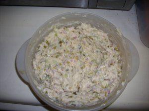 Tasty Chicken Salad |