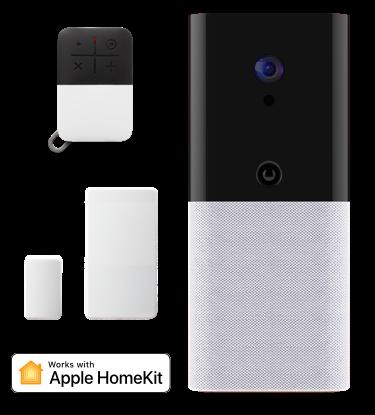 Abode Iota Smart Home Security Top Rated Diy Home Security System Diy Home Security Smart Home Security Home Security