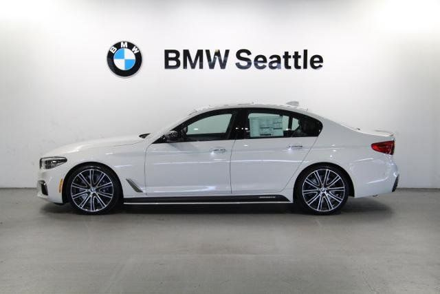 Cars For Sale New 2018 Bmw M550i Xdrive For Sale In Seattle Wa
