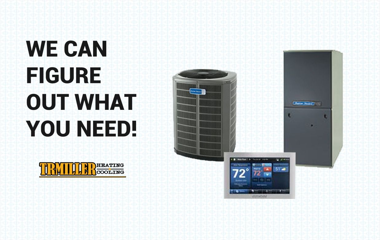 A Well Maintained Hvac Unit Can Last Up To Twice As Long As A Unit