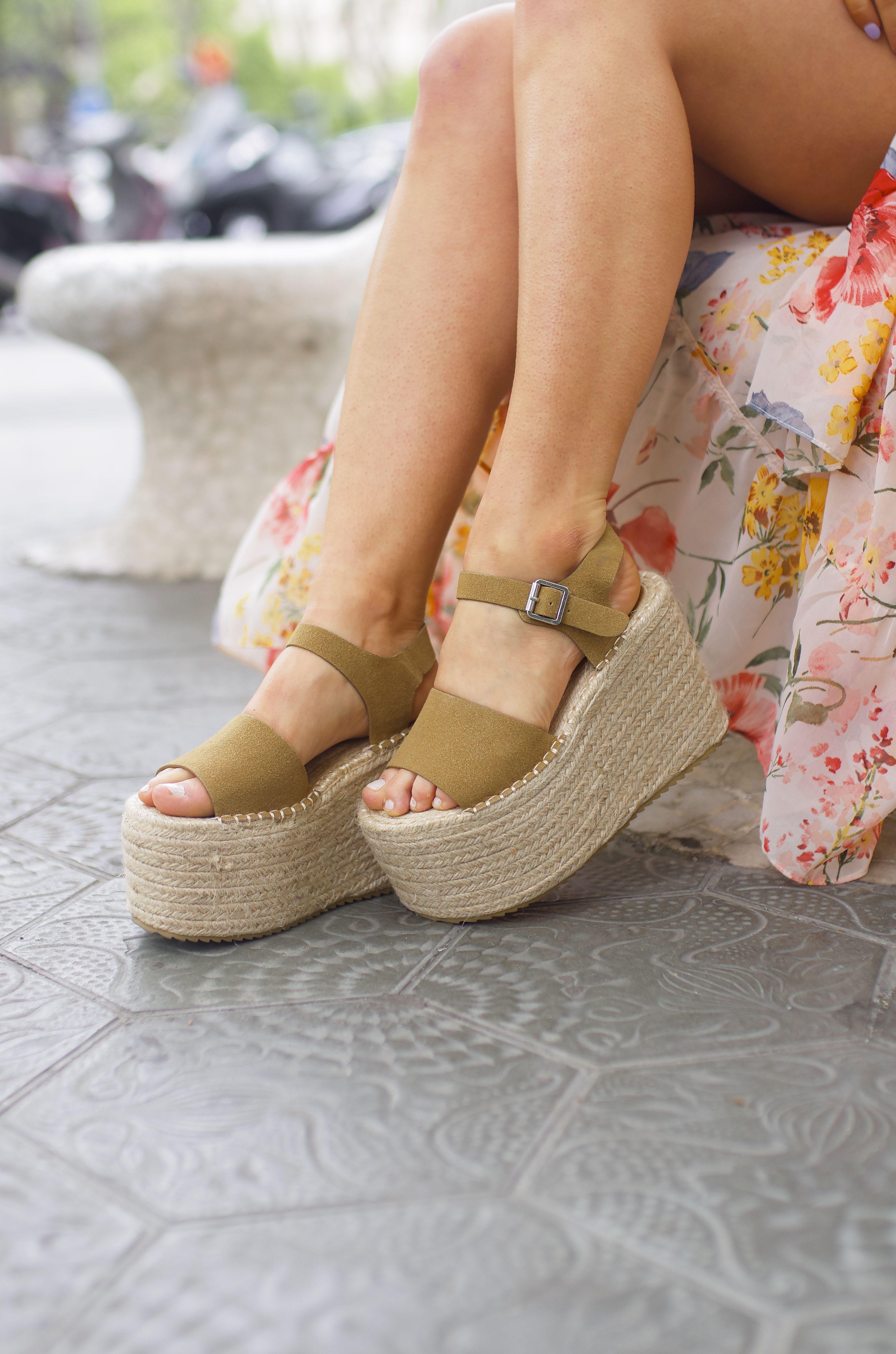 39 Sandalias Plataforma Maxi Zapatos De Verano Mujer Sandalias Plataforma Zapatos Mujer Plataforma