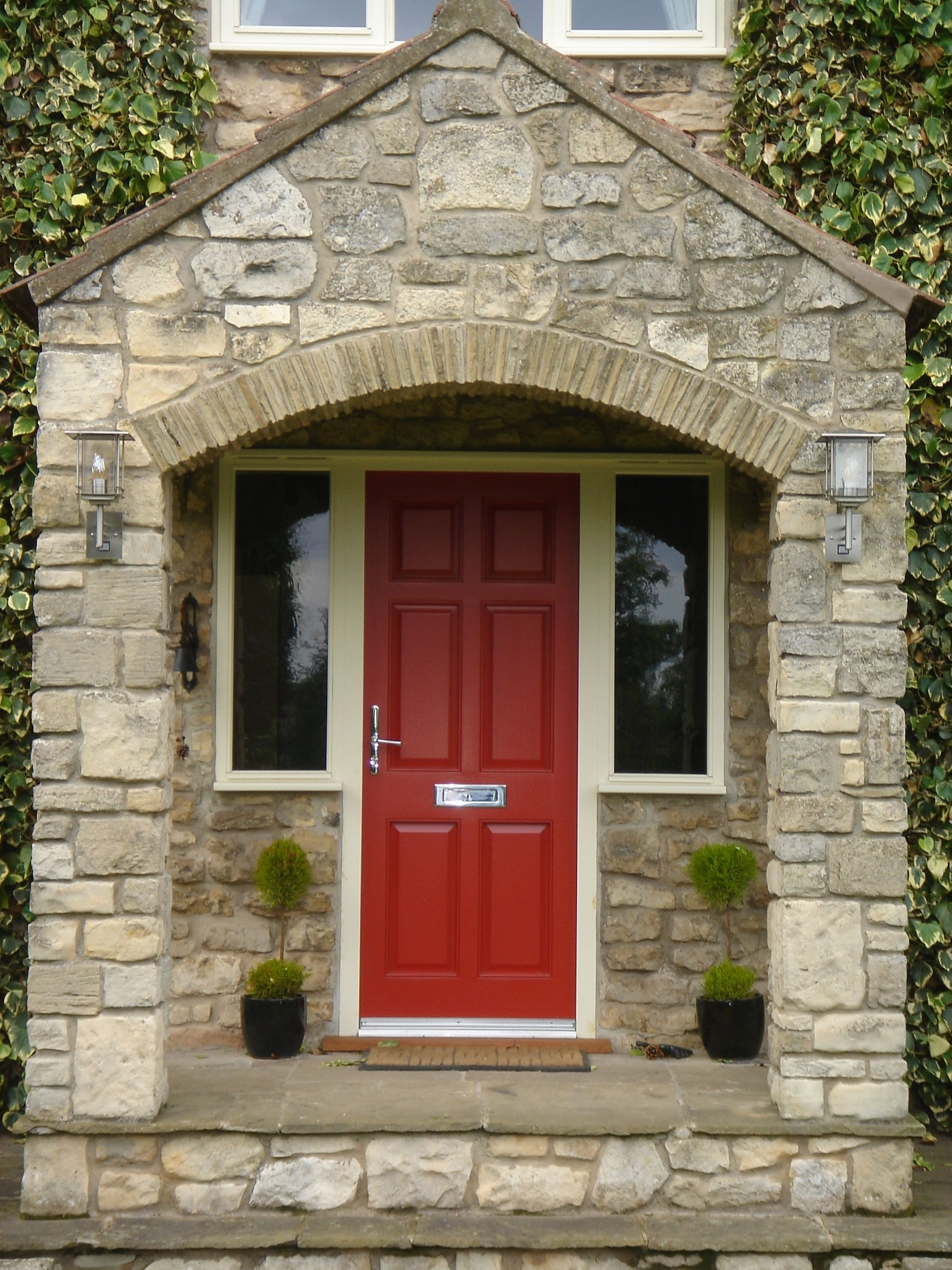 Mortice and tenon doorset supplied by PDS offering high quality timber doors timber windows and & Mortice and tenon doorset supplied by PDS offering high quality ...