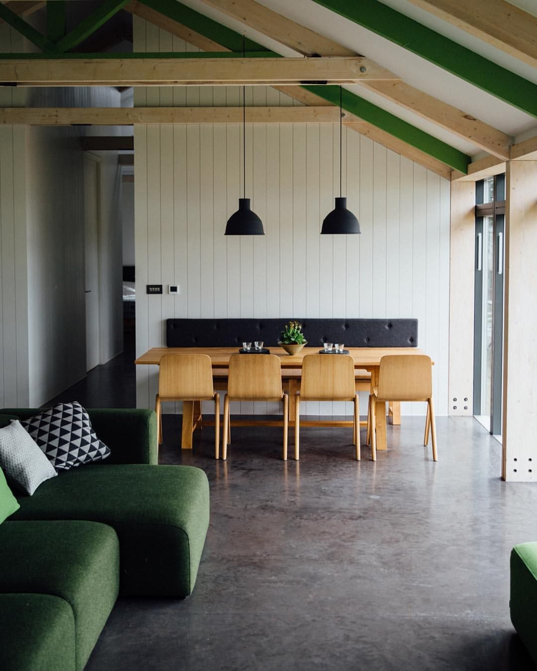 Modern wall decor ideas dining rooms to design up your home
