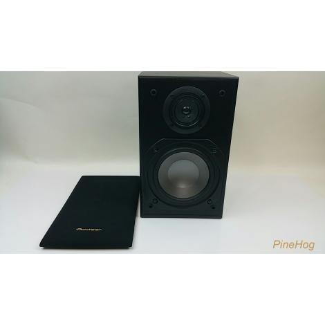 For Sale Pioneer S H151B K Bookshelf Speaker One