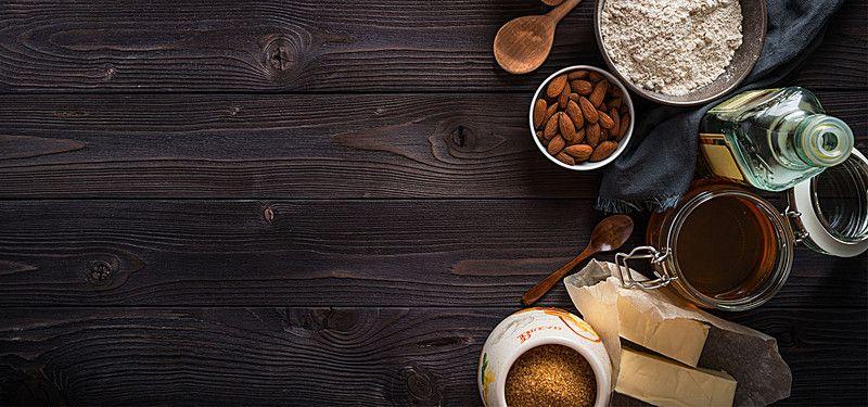 Taobao Food Simple Black Background Poster | Black backgrounds, Background,  Food backgrounds