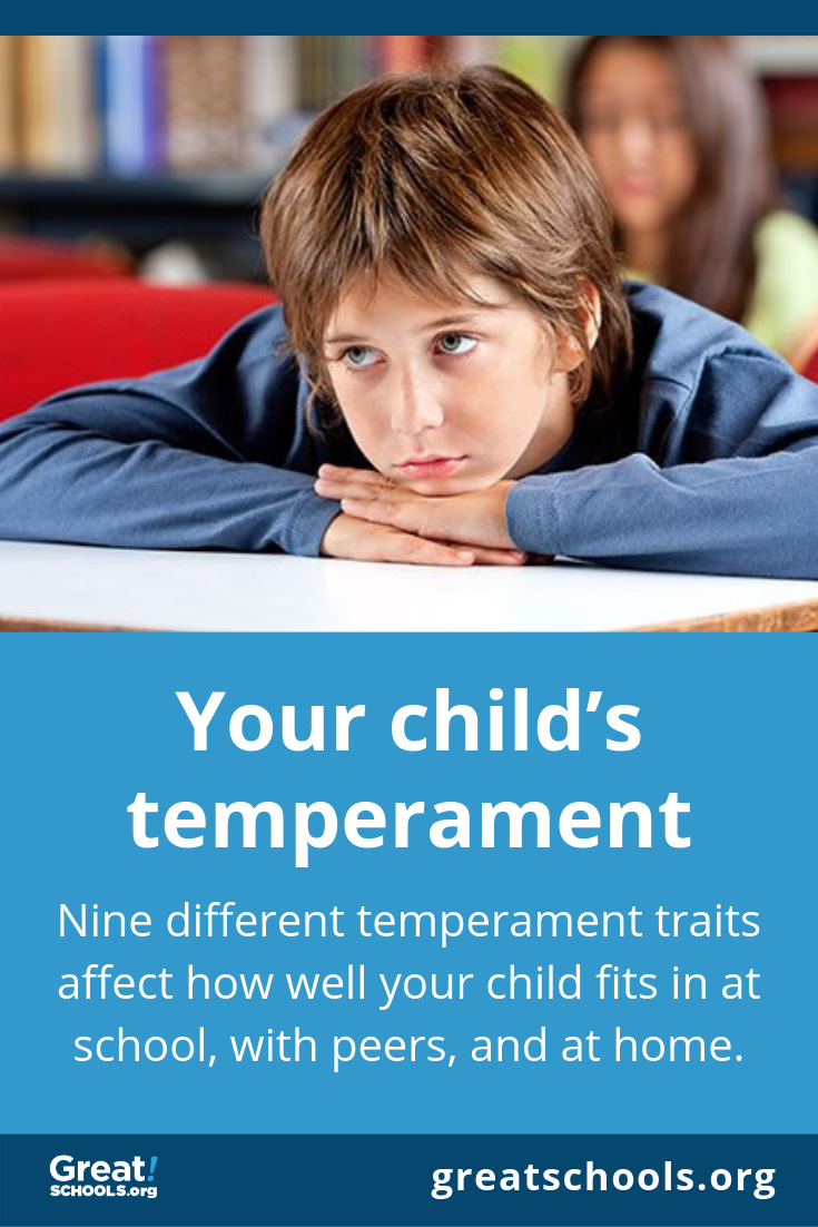 Your Childs Temperament 9 Basic Traits >> Your Child S Temperament 9 Basic Traits To Consider Must