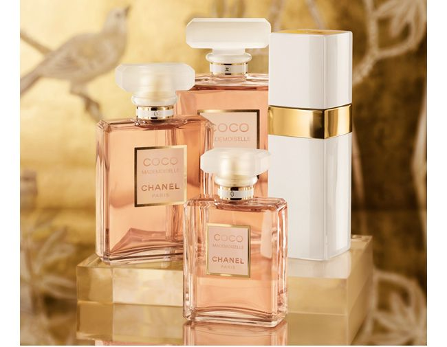 This perfume!