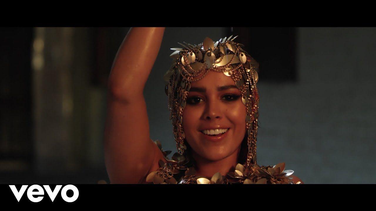 Danna Paola - Final Feliz | Danna paola, Mp3 song, Paola