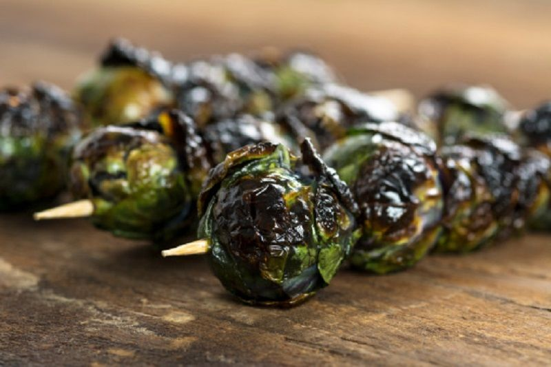 15 Summer Recipes For Your Diabetic Diet Plan In 2020 Brussel Sprouts Roasted Winter Vegetables Sustainable Eating