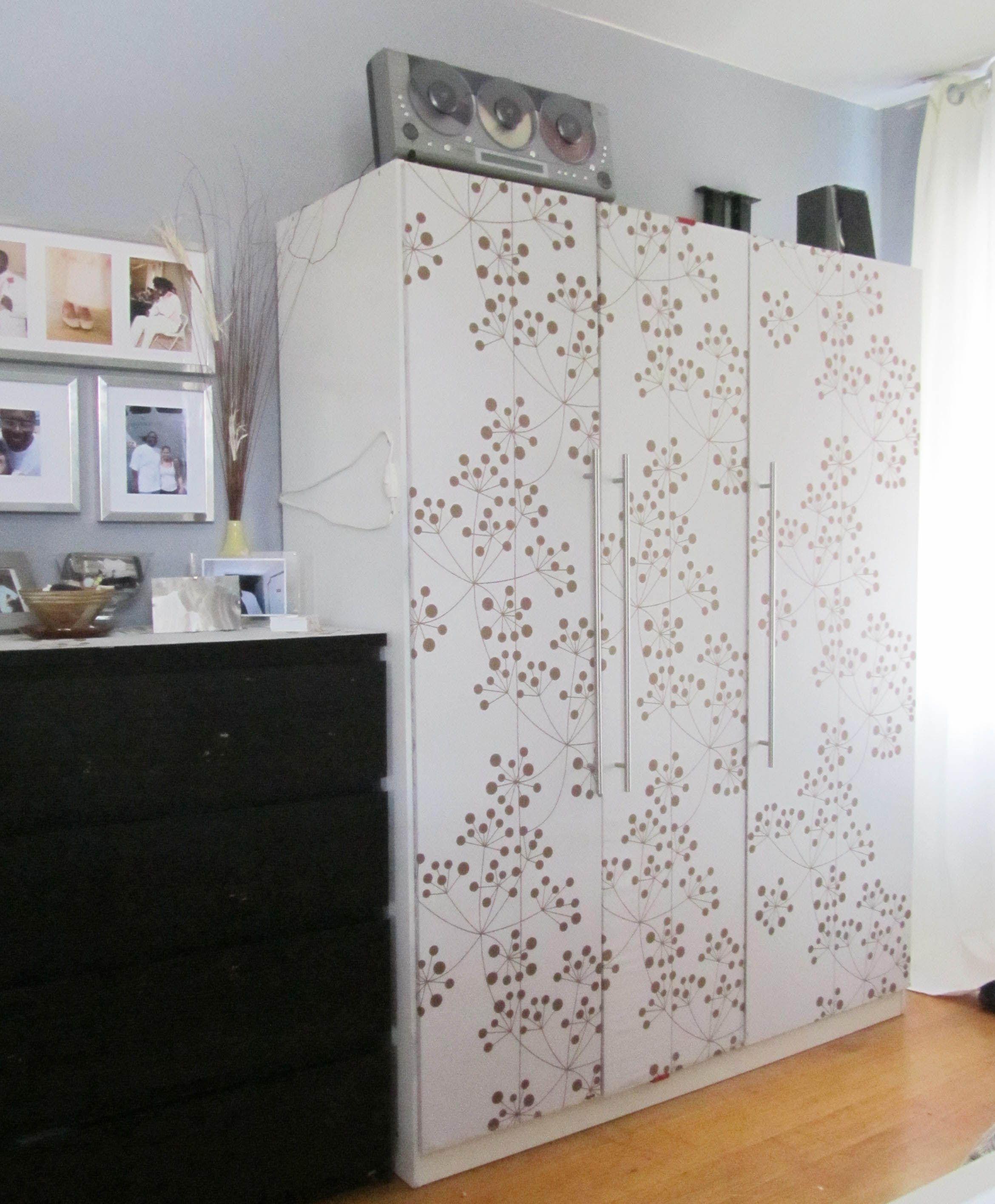 customized domb s wardrobe ikea closets pinterest wardrobes ikea closet and ikea hack. Black Bedroom Furniture Sets. Home Design Ideas