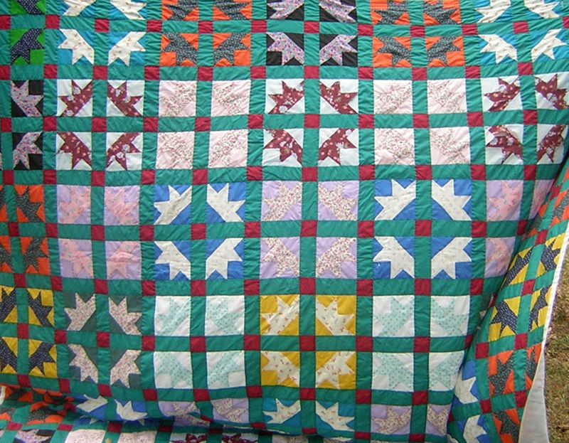 My Southern Quilts: Cross and Crown Quilt | Quilts | Pinterest ... : southern quilts - Adamdwight.com