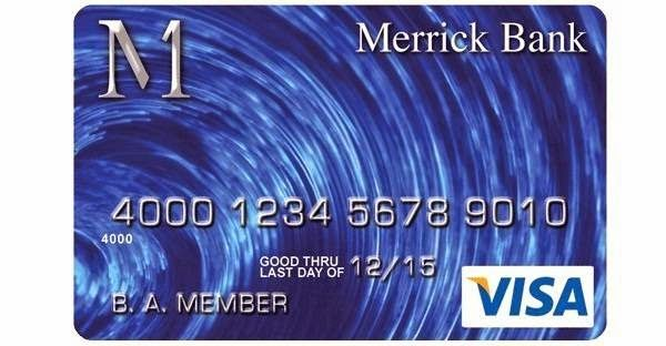 If You Received A Double Your Line Credit Card Offer In The Mail From Merrick Bank Then Accept And Login To That O How To Apply Credit Card Credit Card Offers