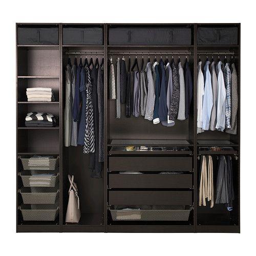 Spectacular PAX Kleiderschrank IKEA Inklusive Jahre Garantie Mehr dar ber in der Garantiebrosch re