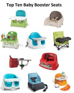 Top Ten Booster Seats From Best Rated Baby Feeding Chair Sit Up In Dining Table For Babies And Toddlers