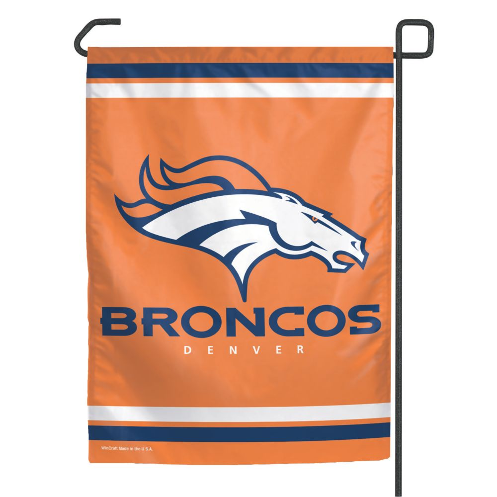 Denver Broncos Laser Cut Chrome License Plate Frame | Products ...