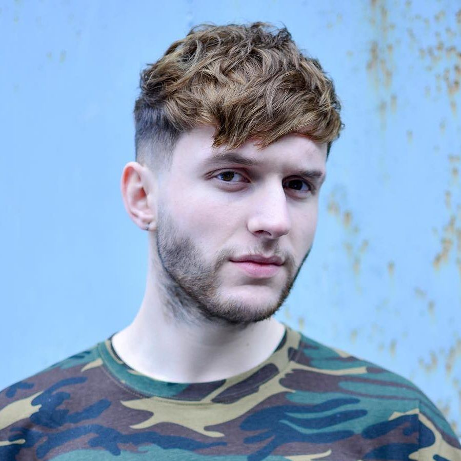 Stylish haircuts for men with thick hair  am coolsten und trendy jungenhaarschnitte   haarstyling