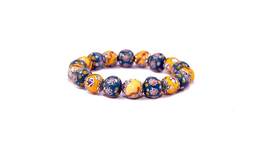 Gallery Retail - Gelang Borneo Beads Premium