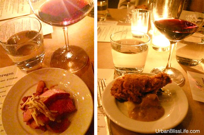 Wine Bliss Hawks View Cellars Irving Street Kitchen Food And