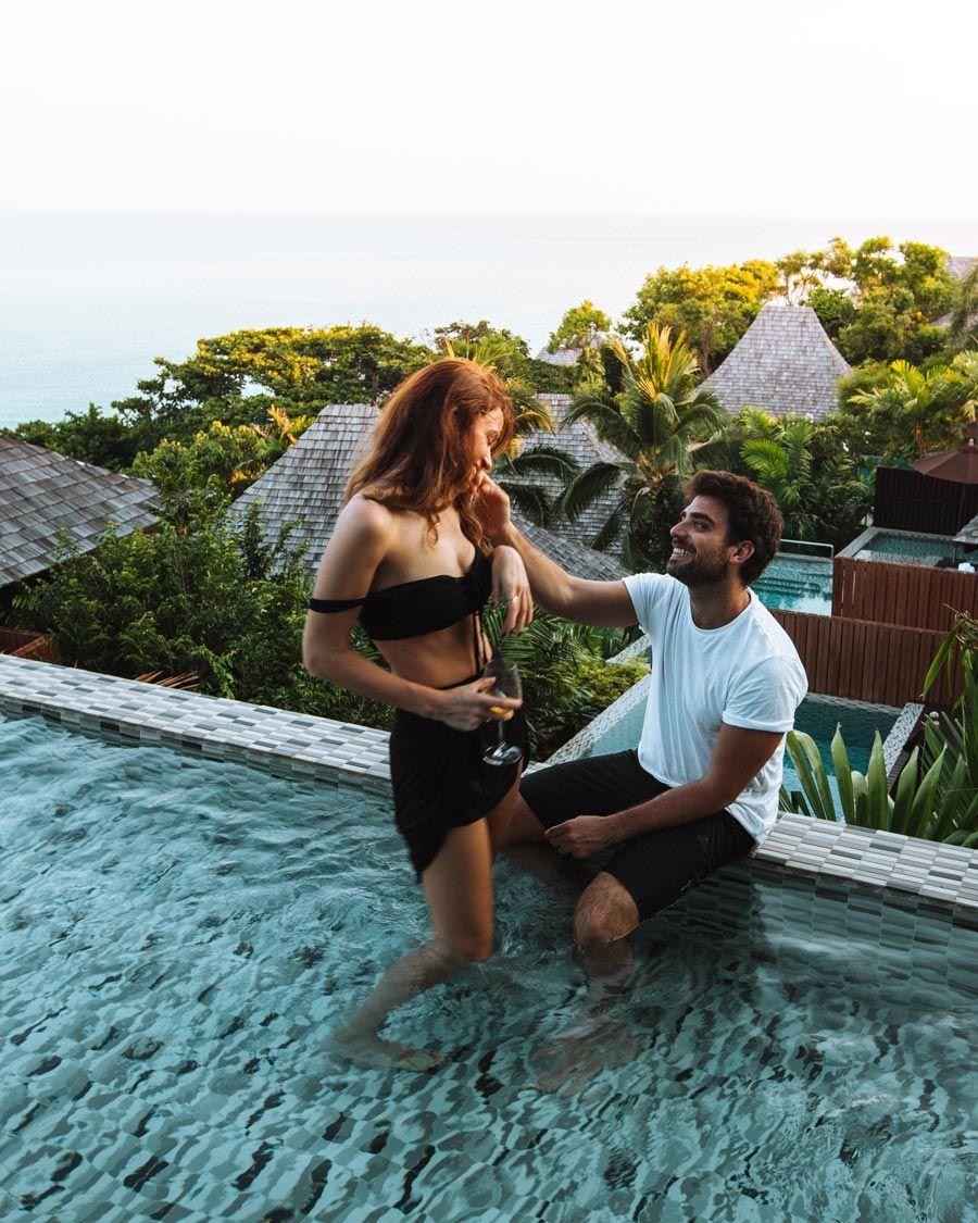 Silavadee Pool Spa Resort In Koh Samui Thailand Couples Resorts Samui Koh Samui