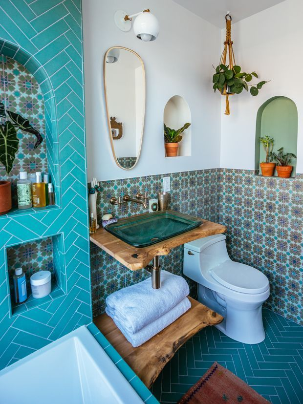9 Secret Advice To Make An Outstanding Home Bathroom Remodel