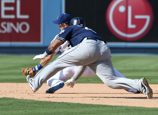 San Diego Padres Vs Los Angeles Dodgers 9 27 16 Mlb Pick Odds And Prediction San Diego Padres Los Angeles Dodgers Dodgers