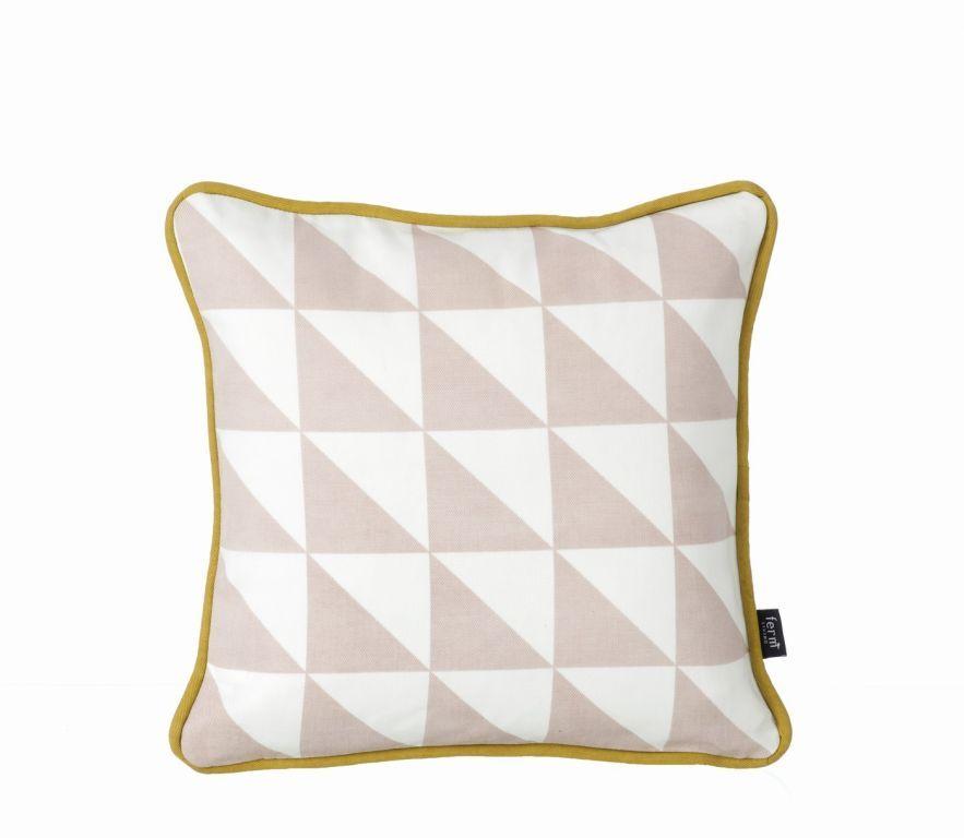 Polštářek Geometry Rose 40x40 Nordic Day Pretty Pastels Pinterest Simple 30 X 30 Decorative Pillows