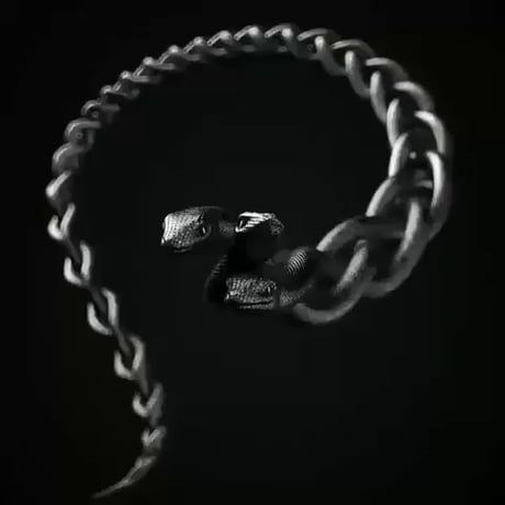 A Snake Wire