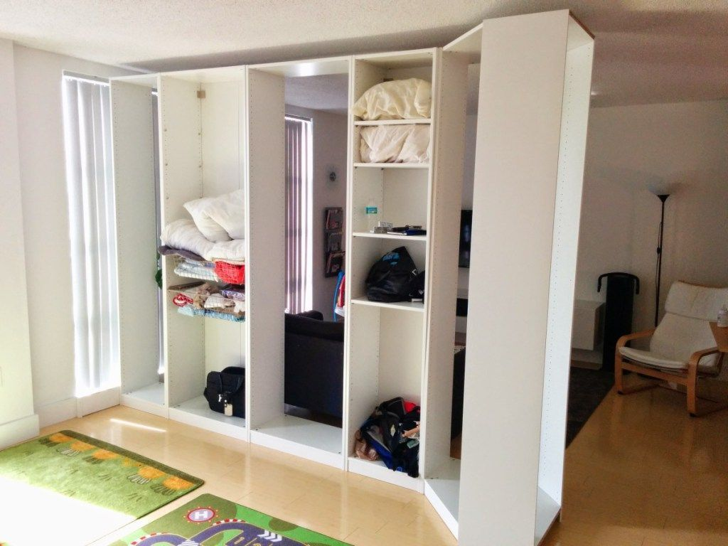 Img 20140705 092940 Roomdividercabinet Slidingroomdivider Ikea Room Divider Ikea Living Room Ikea Pax Closet