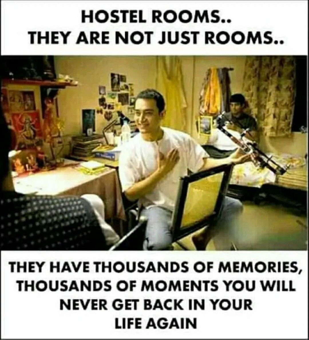 Pin By Triveni Chinnu On Friends Forever School Life Quotes Friend Birthday Quotes Med School Memes