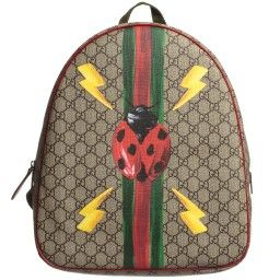Gucci Backpack Girls