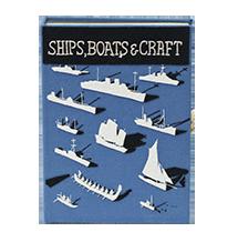 ships, boats & craft