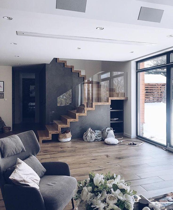 Schone Innenarchitektur Beautiful Design In Architektur Beautiful Contemporaryinterior In 2020 Haus Innenarchitektur Schoner Wohnen Haus Innenarchitektur