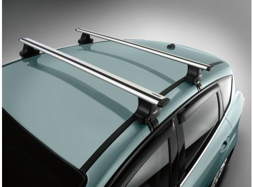Racks And Carriers By Thule Removable Roof Rack Roof Rack