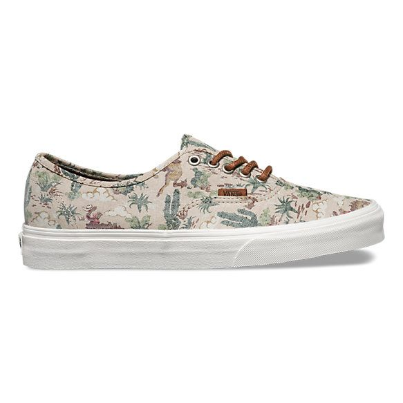 Desert Cowboy Authentic | Shop Shoes At Vans
