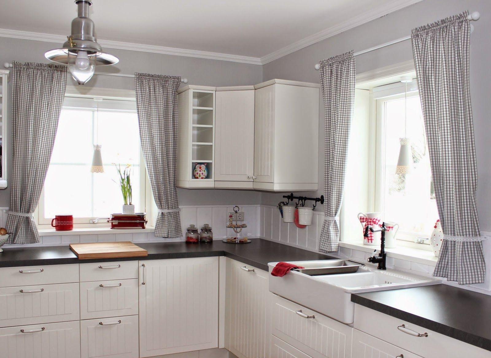 Schwedenhaus inneneinrichtung modern  Kleine Lotta ~ Unser Schwedenhaus | Küche | Pinterest ...