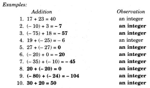 Integers Class 7 Notes Maths Chapter 1 Learn Cbse Class7mathsnotes Integersnotesofclass7 Integers Math Notes Math