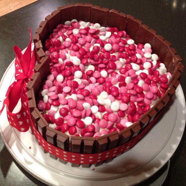 Valentine Birthday Cake For My Sweetheart Holidays Pinterest