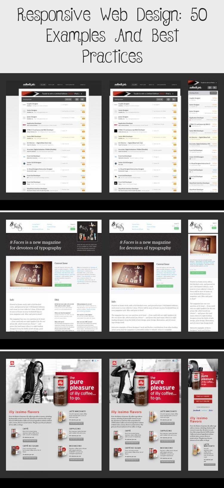 En Blog En Blog In 2020 Web Design Web Design Examples Responsive Design Examples