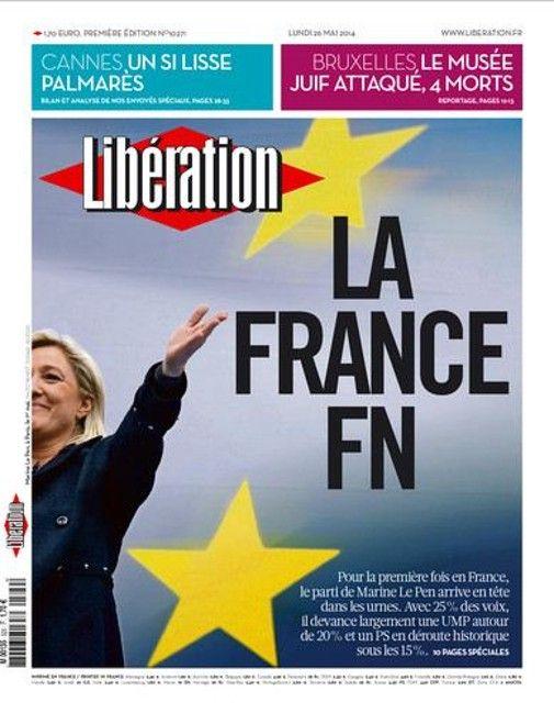 """La France au FN ? """"Plus jamais ça !!!"""""""
