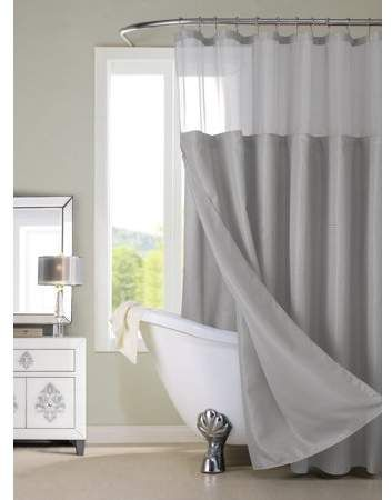 Home Hotel Shower Curtain Gray Shower Curtains Shower Curtain Sets