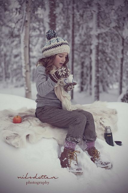 Picnic Is Over And Winter Is Coming >> Winter Picnic Baby It S Cold Outside Winter Kids Winter Snow
