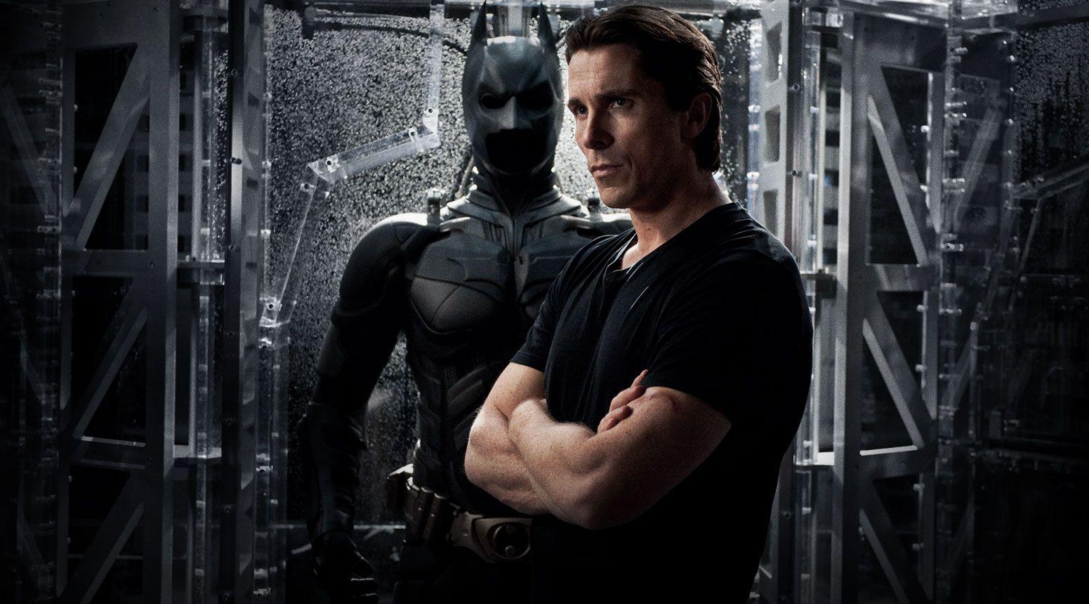 The Dark Knight Rises Review The Dark Knight Rises Christian
